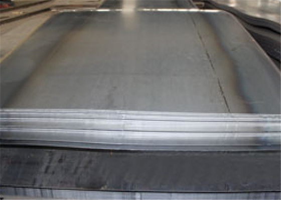Cina LR BV Hot Rolled Acar Dan diminyaki Steel Sheet Stainless Steel Sheet 304 pemasok