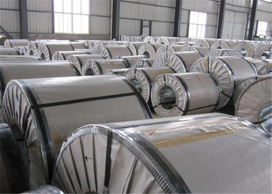 SPEH Pickled and Oiled Hot Rolled Steel Coil SS400 Q235 900 - 2000mm Width
