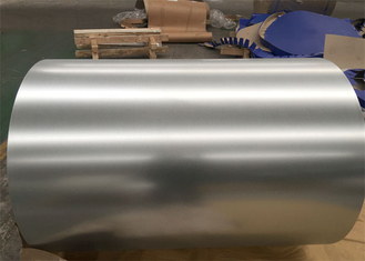 Cina HDG GI DX51D ZINC Cold Rolled Hot Dicelup Galvanized Steel Coil Sheet 600-125mm pemasok