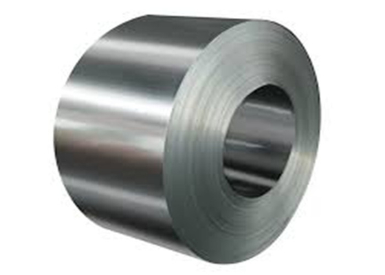 Cina Hot Rolled Carbon Steel Coil / Kepadatan Tinggi Hot Rolled Steel Strip pemasok