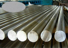 Cina 20Mncr5 SAE 1020 S45C ASTM A36 Hot Rolled Steel Bar, Mlld Seng Steel Round Rod pabrik