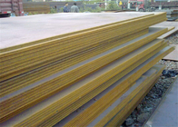 Cina Corrision Resistance Hot Rolled Steel Plate Theoretical Weight Basis pabrik