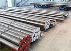 Cina Round Steel Rolled Steel Steel AISI ASTM BS, Round Steel Rod Black Surface pabrik