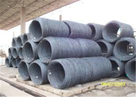 Hot Rolled Stainless Steel Wire Rod For Construction , Drawing , Packing
