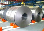 ASTM Baja Hot Rolled Coil / Sheet Metal Coil A36 SS400S S235JR St37