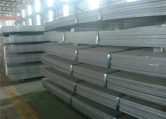Cina S355MC S420MC S500MC Hot Rolled Steel Sheet Untuk Otomotif Struktural Distributor